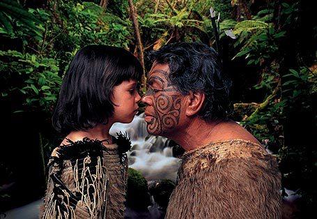Beautiful maori greeting aotearoa new zealand heart hands you might also like m4hsunfo