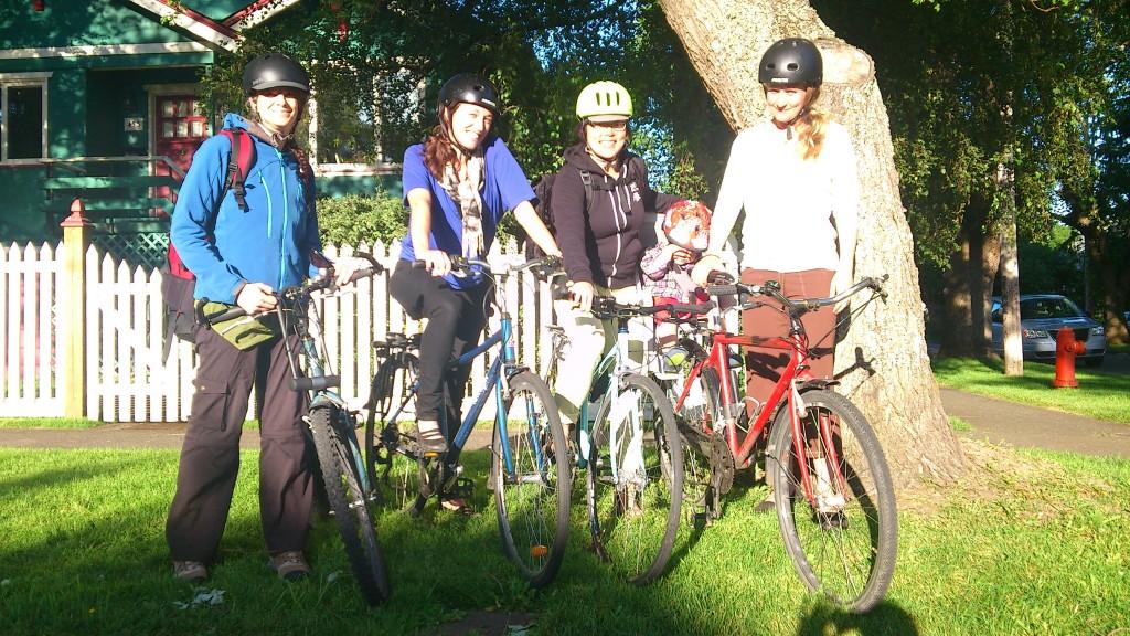 bike punks