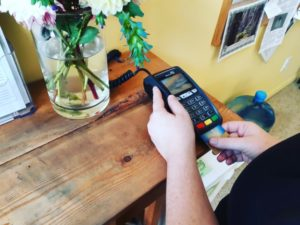 The cost of convenience: debit vs. credit