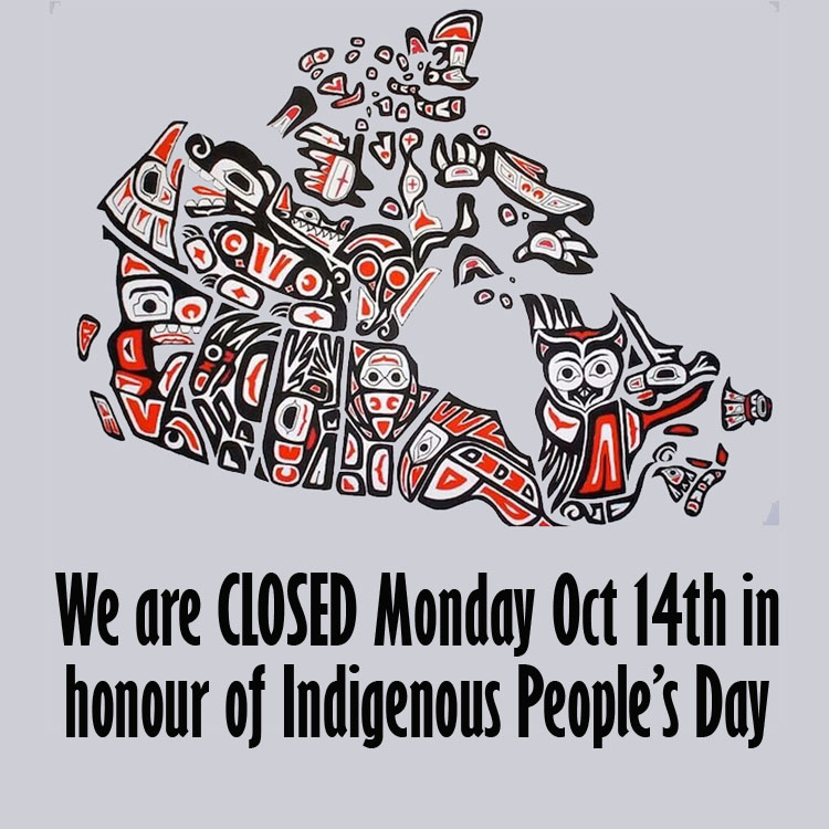 Indigenous Peoples Day 2019 Coast Salish Canada