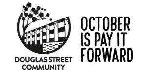October Pay it Forward